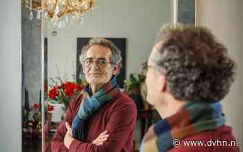 Het jongensboek van uitvaartondernemer Chris Wassink (65) uit Meppel gaat dicht: 'Tijd van leven is alles'