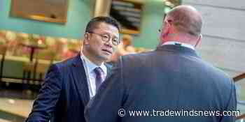 Seaspan's $200m rescue of Singapore offshore player Swiber falls through