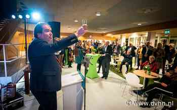Nieuwjaar heeft zwart randje in Tynaarlo - maar de burgemeester blijft optimistisch