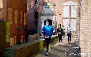 Start en finish KLM Urban Trail in stadion FC Groningen; inschrijving geopend