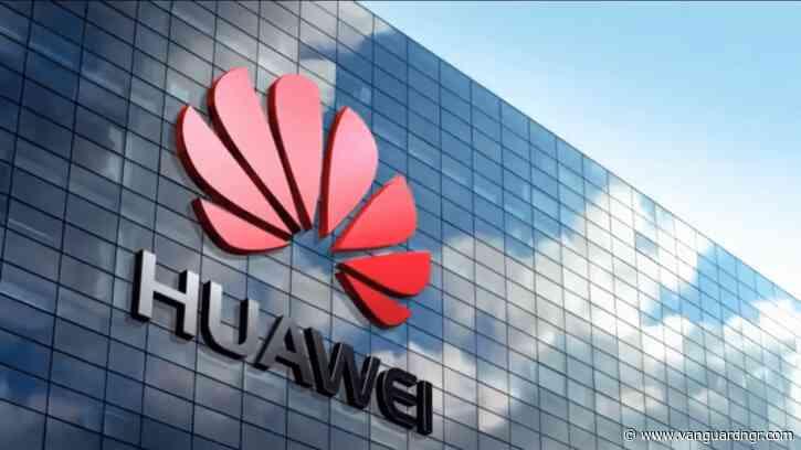 US blacklisting of Huawei is failing to halt company's growth