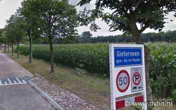 Werk aan riool in Gieterveen: belangrijke toegangsweg woensdag dicht