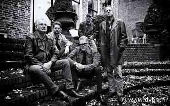 Flavium hult Theater Hofpoort in Coevorden in bluessferen