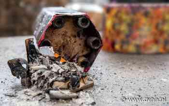 Partij voor de Dieren: Gedeputeerde Staten van Groningen moeten zich actiever opstellen in vuurwerkdebat