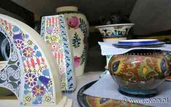 Voorwerpen uit depot openluchtmuseum Het Hoogeland in Warffum in schijnwerpers