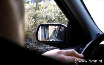 Stalker uit Assen achtervolgt ex-vriendin s'nachts op straat: lijkt wel scene uit een hele enge film