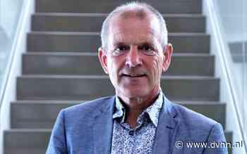 Jeugdwethouder Peter Verschuren van Midden-Groningen schrijft boek over problemen met jeugdzorg
