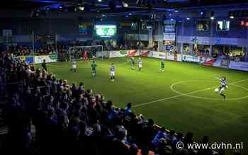 Kaarten Eurocup Delfzijl al in voorverkoop uitverkocht