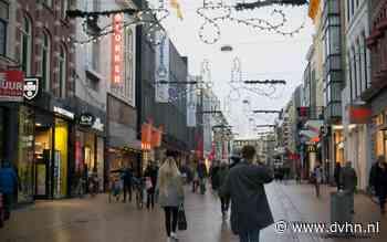 Modeketen Didi (met o.a. winkels in Assen, Emmen en Groningen) op randje van faillissement