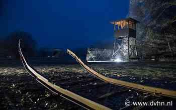 Steeds meer groepen bezoeken Herinneringscentrum Kamp Westerbork