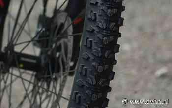 Gemeente Westerkwartier verstrekt vergunning voor mountainbikeparcours Zuidhorn