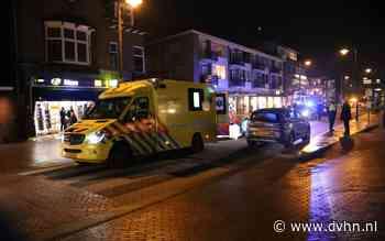 Voetganger gewond na aanrijding met auto in Haren