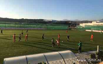 Mooie opsteker voor FC Emmen in Estepona: 3-2 winst tegen Bundesligaclub FSV Mainz 05