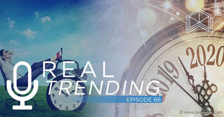 REAL Trending Episode 66: The Trend Towards the Unbundled Brokerage, a Supreme Court's Decision and it's Impact on Housing and a Message of Gratitude