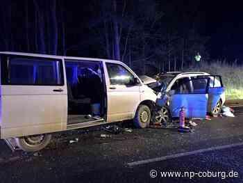 Nach schwerem Unfall: Vierjähriges Mädchen gestorben