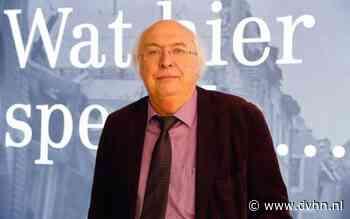 Nieuw hoofdstuk in plagiaataffaire Ad van Liempt: onderzoeker Bart FM Droog gaat in hoger beroep