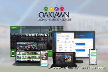 Oaklawn Racing Casino Resort Selects INTELITY As Part of $100 Million Expansion Project