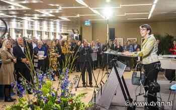 'Tout Drenthe' proost op Bevrijdingsjaar 2020