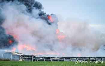 Brandstichter kippenschuur Kiel-Windeweer mag strafproces in vrijheid afwachten