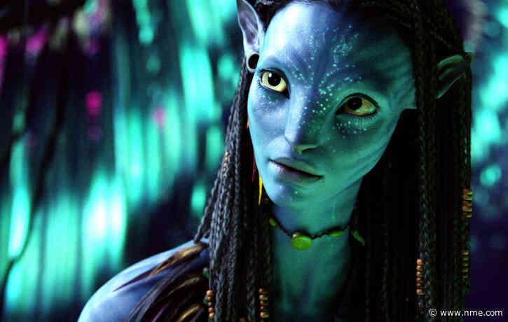'Avatar 2' first look: James Cameron shares Pandora concept art