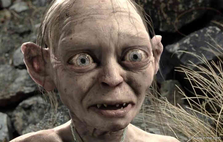 'Lord of the Rings: Gollum' video game confirms release date