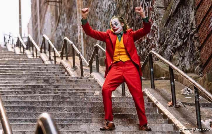 'Joker' leads BAFTA 2020 nominations