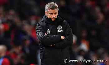 Ole Gunnar Solskjaer questions the 'pride' of his Manchester United players after capitulation