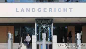 Magdeburg: Mann wegen Hundeattacke auf Familie zu Haftstrafe verurteilt
