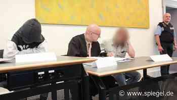 Sigmaringen: Prozess nach tödlicher Hundeattacke - Besitzer entschuldigen sich