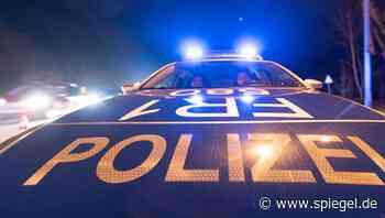 München: Rottweiler beißt fünf Menschen - Polizei erschießt den Hund