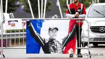 Anthoine Hubert: Formel 1 reagiert schockiert nach Unfall