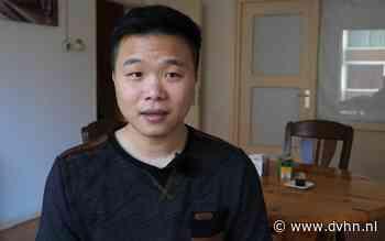 We bezoeken Chun in zijn portiekflatje: 'Ik wil me gewoon ergens thuis voelen'