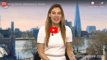 Money Minute Wednesday 8 January: UK house prices and Chinese inflation