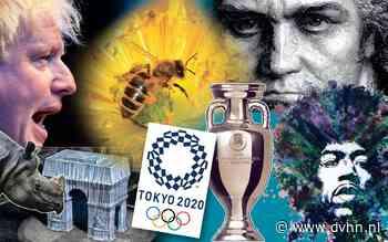 In Beeld: De wereldagenda voor 2020 (met Olympische Spelen in Tokio en verkiezingen in de VS, Hongkong en Iran)