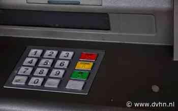 Geldautomaat ontploft net over de grens, dertien bewoners in de buurt geëvacueerd