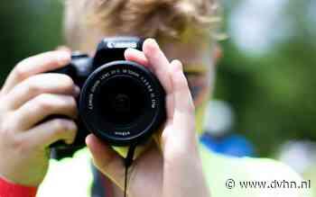 Fotoclub De Wiemers uit Loppersum viert 60-jarig bestaan met fotowedstrijd voor jeugd