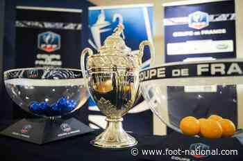 Coupe de France : l'OL, le PSG et l'OM fixés !