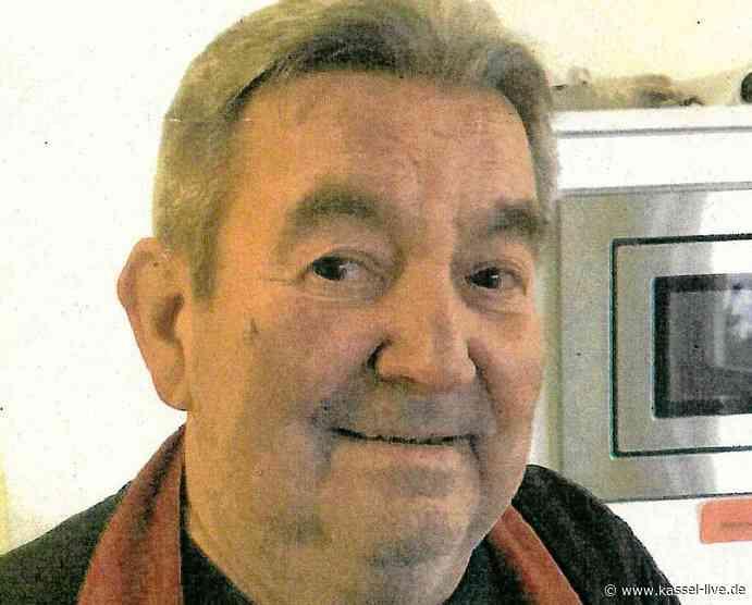 Vermisst: Polizei sucht 65-Jährigen