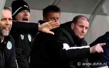 FC Groningen blameert zich tegen SV Rödinghausen en verliest met 2-0
