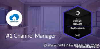 SiteMinder Earns Best Channel Manager, Top 3 Most Customer-centric in the 2020 HotelTechAwards