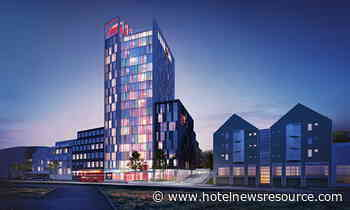 Radisson RED Reykjavik Hotel to Open in 2021