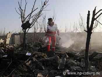 AA: Keine Deutschen unter Opfern des Flugzeugabsturzes