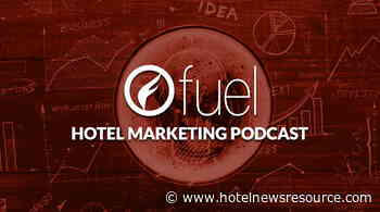 Fuel Hotel Marketing Podcast: Episode 130 - Why Your Hotel Should Consider Offering Gift Cards