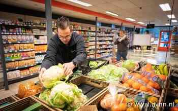 De Superrr in Wijster gaat dicht: 'Zo'n winkel moet toch kunnen in dit dorpje?'
