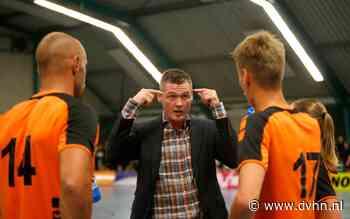 Drent Wim Scholtmeijer stopt na EK als bondscoach van het Nederlands korfbalteam