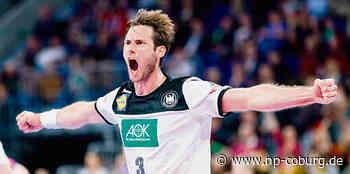 *** Handball-EM: Deutschland startet gegen die Niederlande