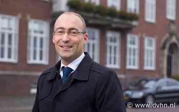 Burgemeester Hiemstra benadrukt gezamenlijke verantwoordelijkheid in Aa en Hunze