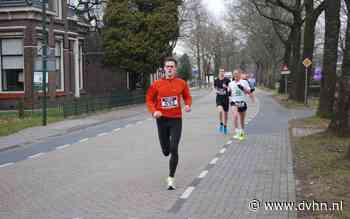 Kroeg tot Kroegloop Ruinerwold voor Fleur Bloemen Stichting