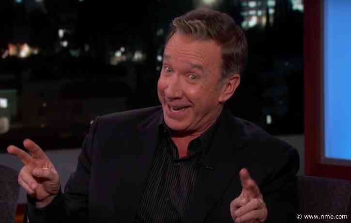"Tim Allen responds to ""flat"" Ricky Gervais joke at the Golden Globes: ""I didn't get it"""