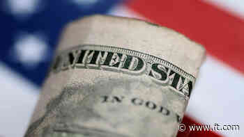 The dollar is even more dominant than you thought